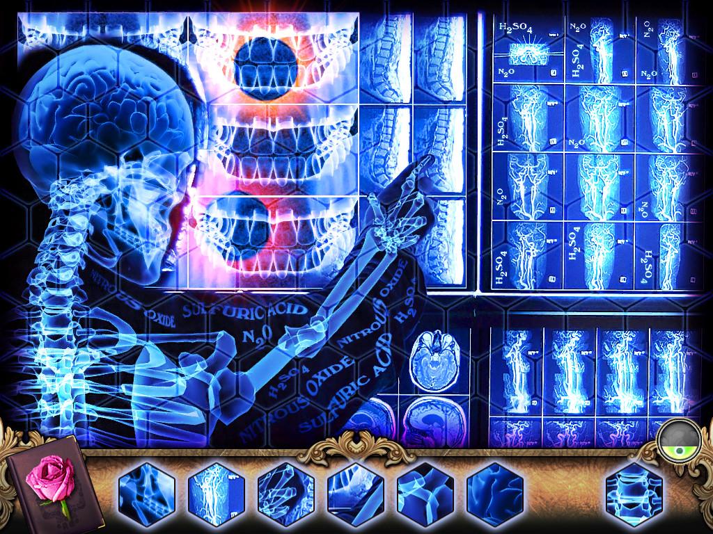 Redrum: Dead Diary screenshot