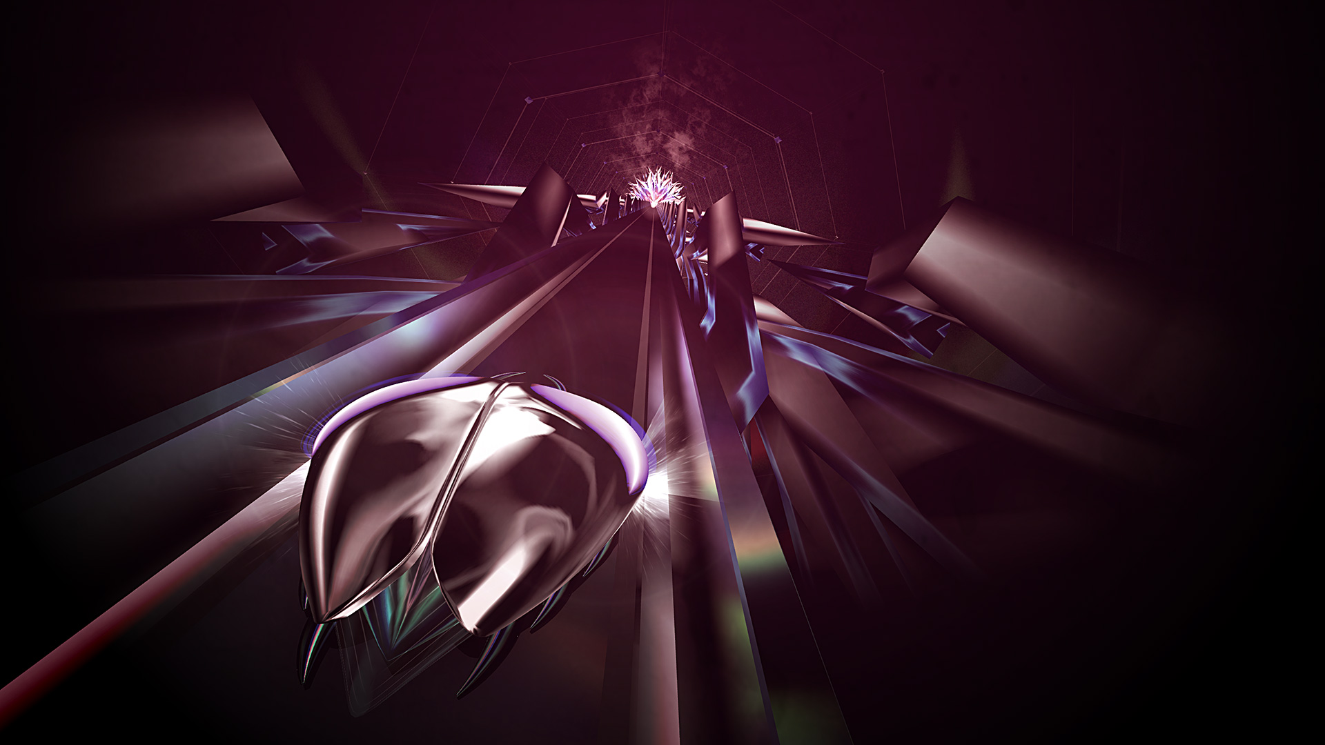 Thumper Soundtrack screenshot