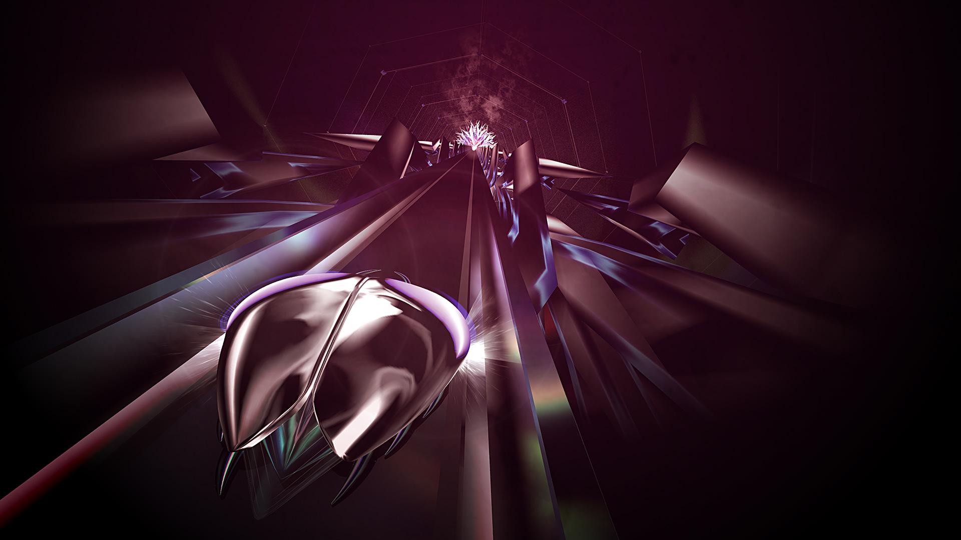 Thumper Soundtrack screenshot