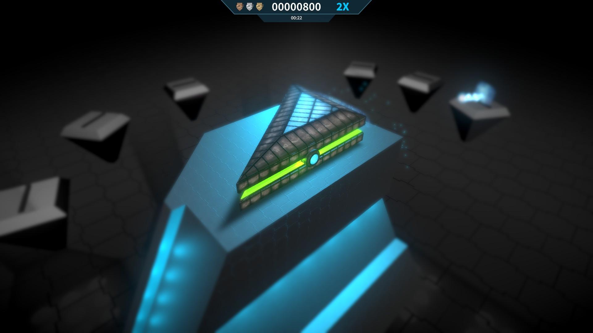 TRI.DEFENDER screenshot