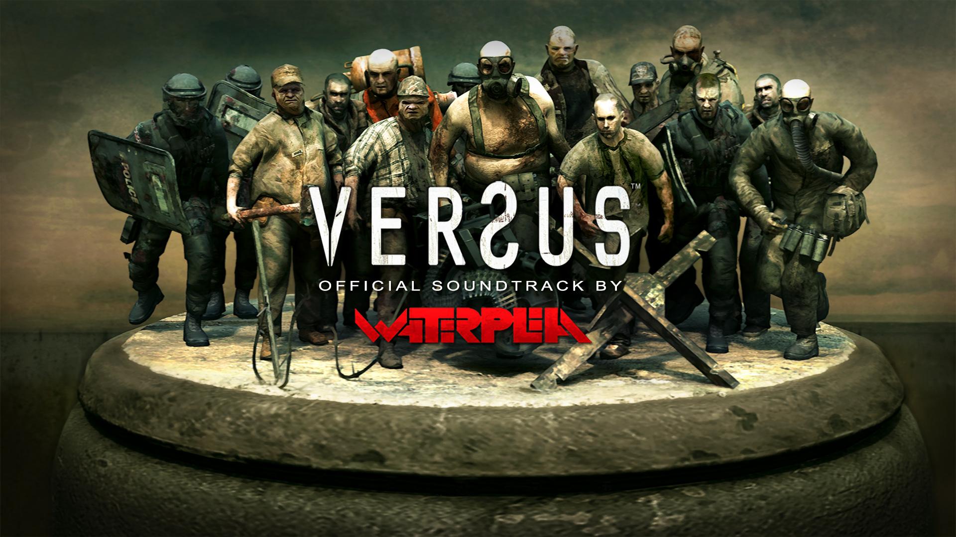 Versus Squad - OST screenshot