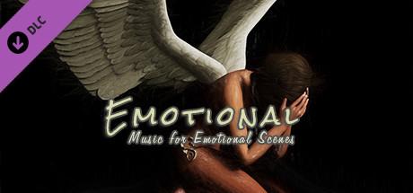 RPG Maker MV - Emotional Music Pack