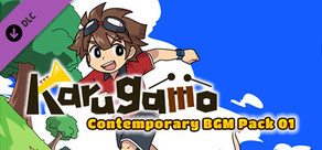 RPG Maker MV - Karugamo Contemporary BGM Pack 01