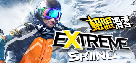 Extreme Skiing VR