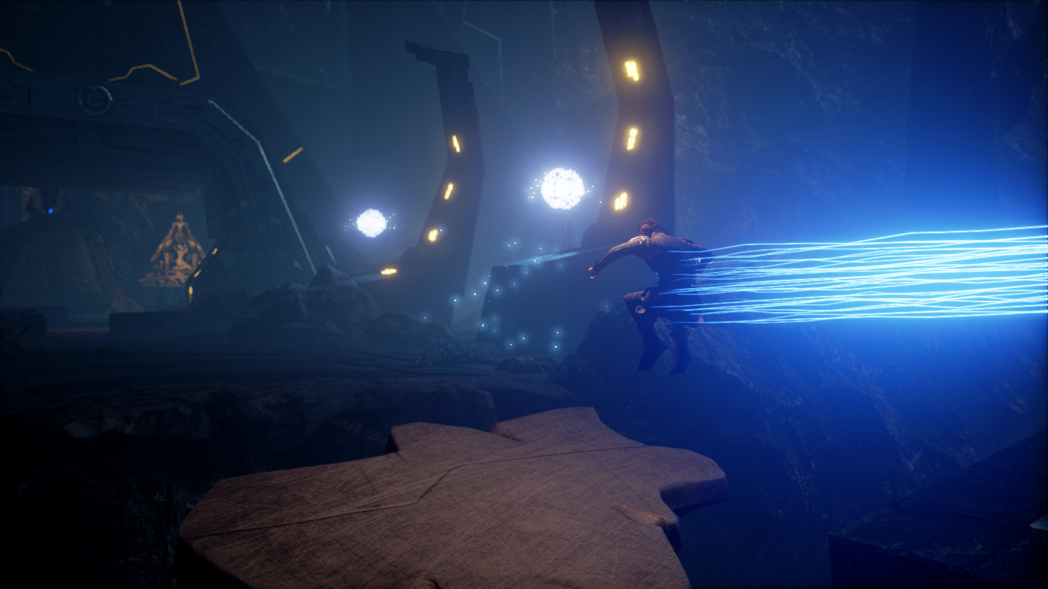 ARC Continuum Screenshot 3