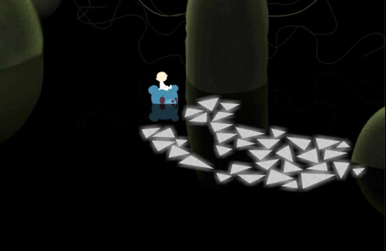 Mr. Shadow screenshot