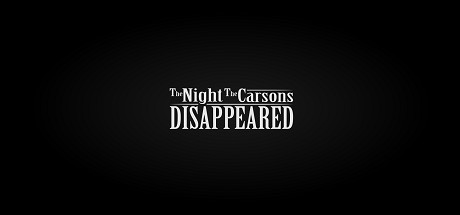 The Night The Carson's Disappeared