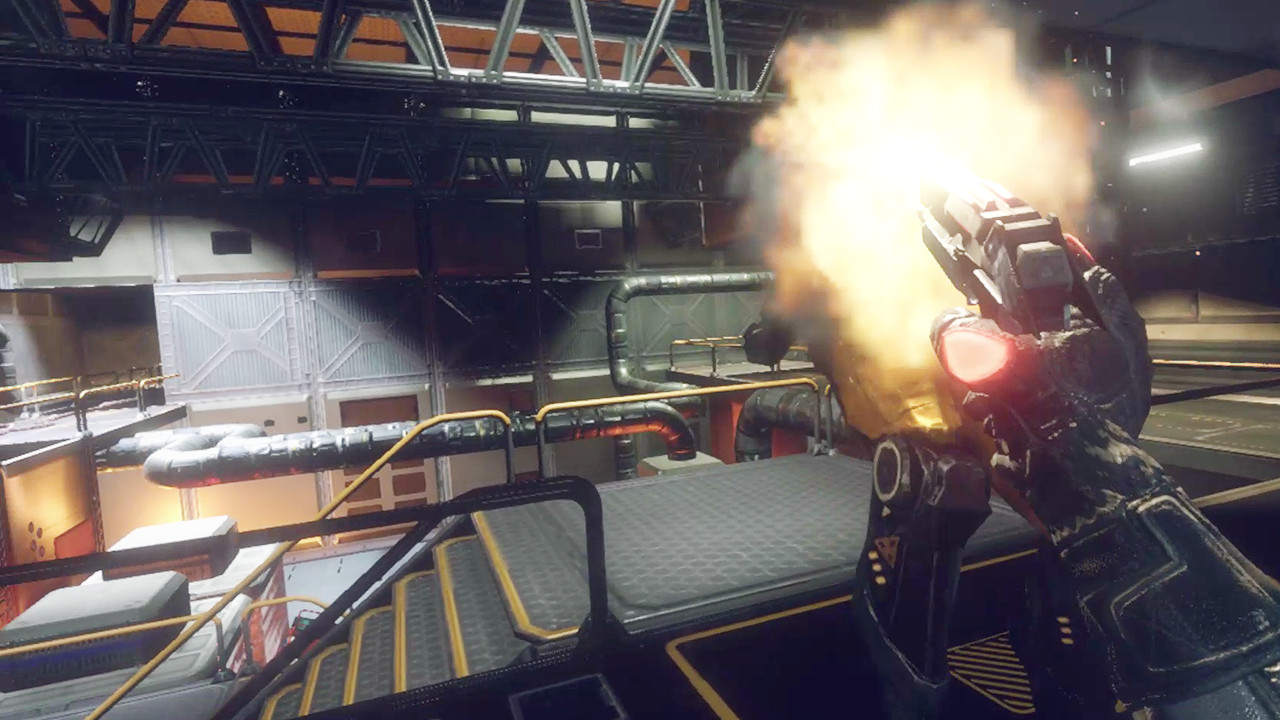 Aeon screenshot