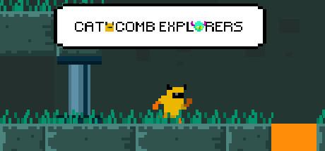 Catacomb Explorers
