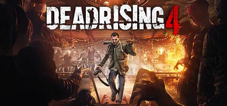 Allgamedeals.com - Dead Rising 4 - STEAM