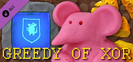 DLC Genius Greedy Mouse: Greedy of XOR [steam key]