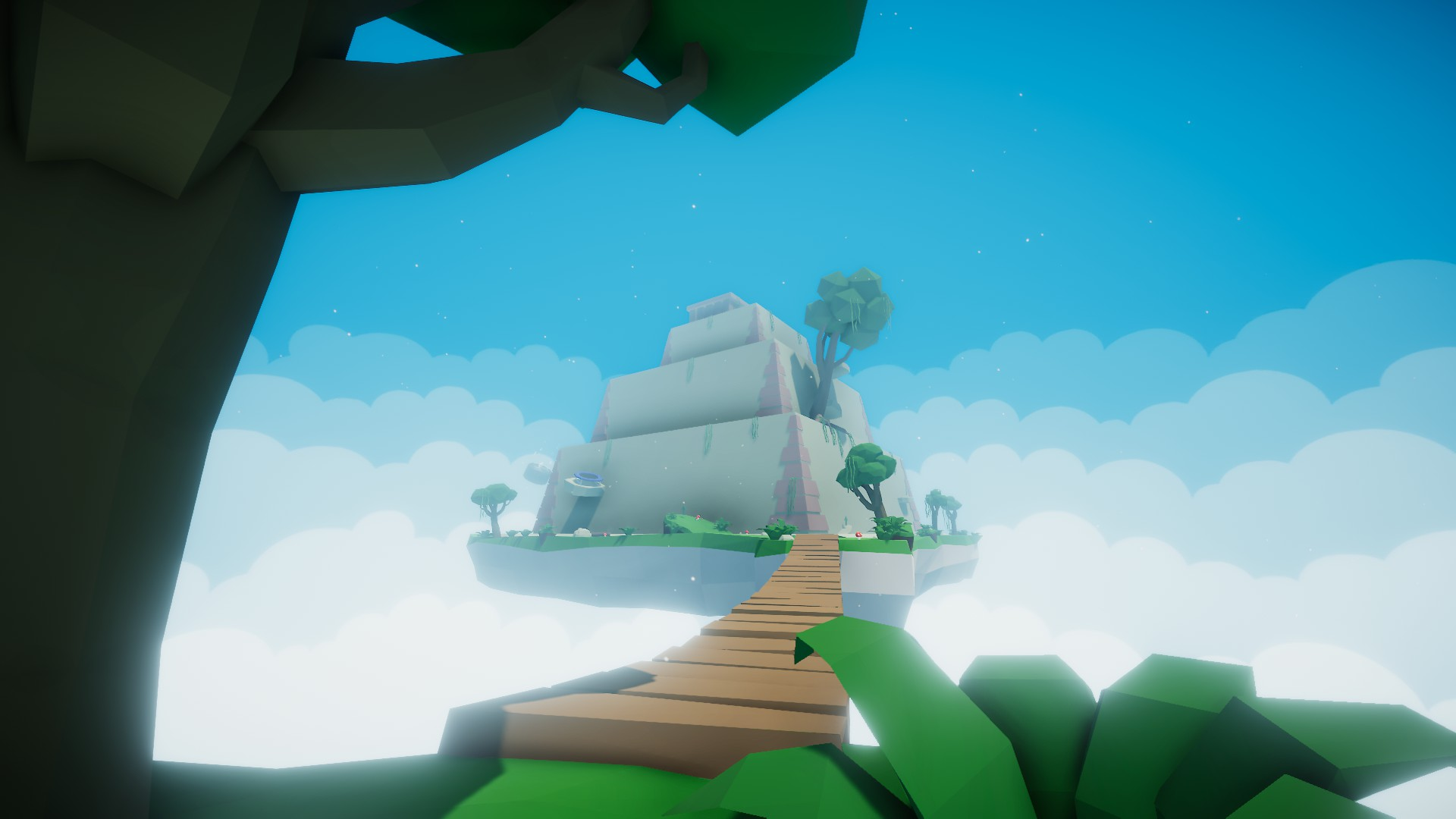 Jumps screenshot