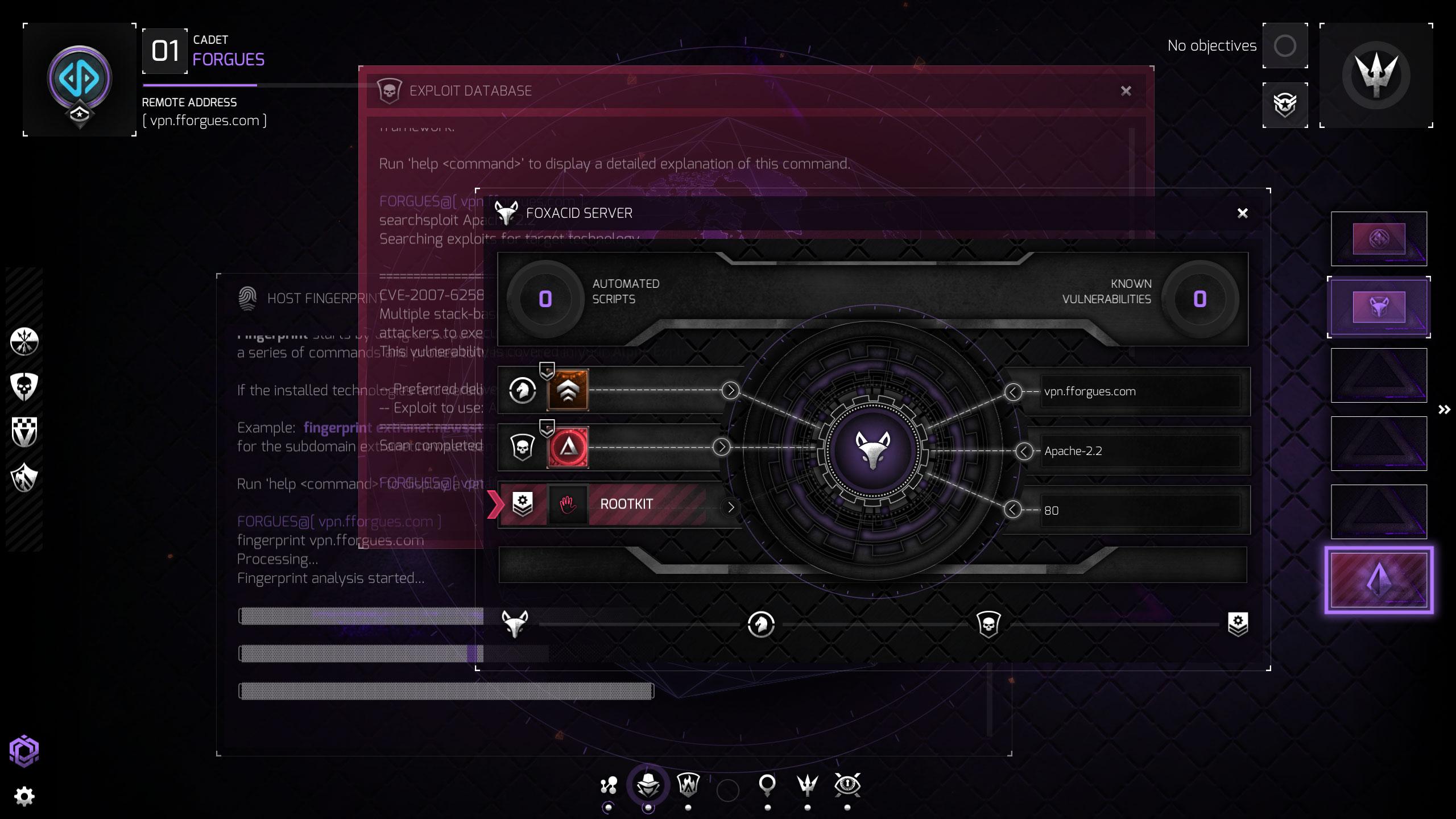 NITE Team 4 - Military Hacking Division screenshot