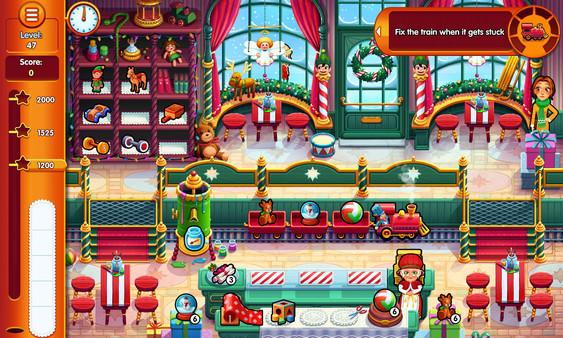 Delicious 14: Emily's Christmas Carol Ss_0613ec3ac3697fe6a48b6b6b321281be2e10e5c3.600x338