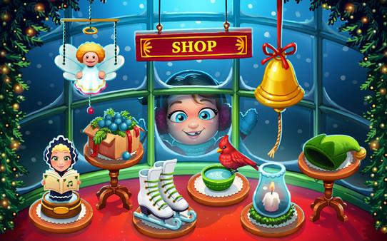 Delicious 14: Emily's Christmas Carol Ss_9aff39a00d7ed70debc1fcc40b168624b117e347.600x338