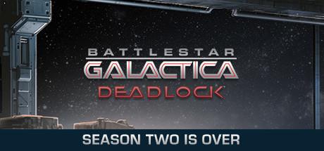 Allgamedeals.com - Battlestar Galactica Deadlock - STEAM