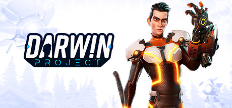 Darwin Project - Open Beta