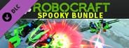Robocraft - Spooky Bundle