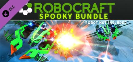 Robocraft - Spooky Bundle on Steam