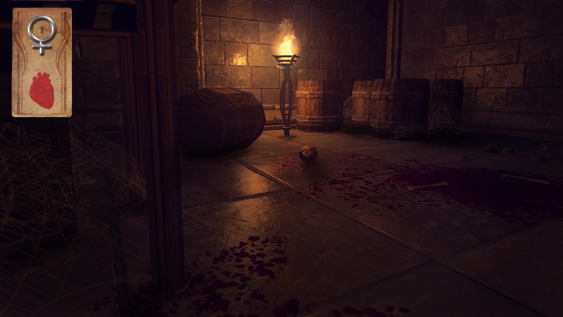 Bloody Boobs Screenshot 2