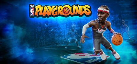 Nba playgrounds скачать торрент