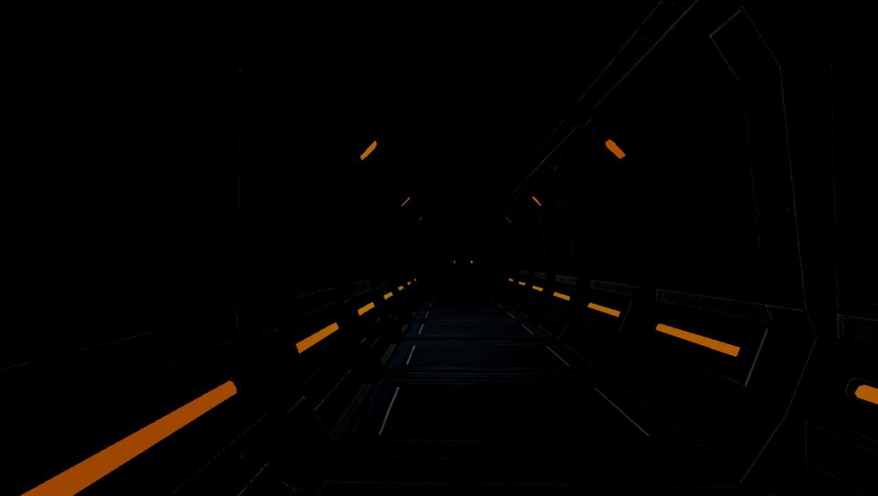 The face of hope: Underground screenshot