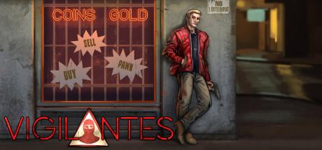 Allgamedeals.com - Vigilantes - STEAM