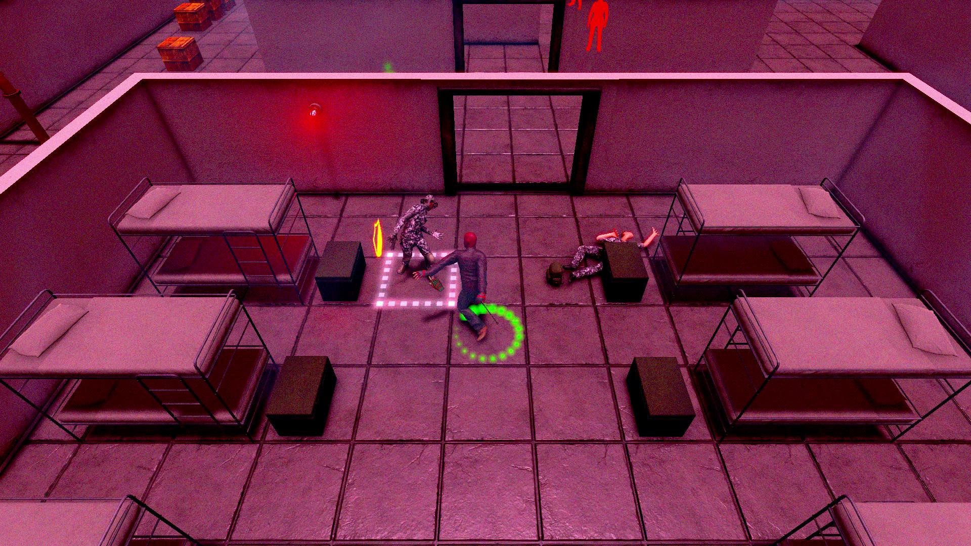 Vigilantes screenshot