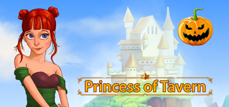 Princess of Tavern Collector's Edition