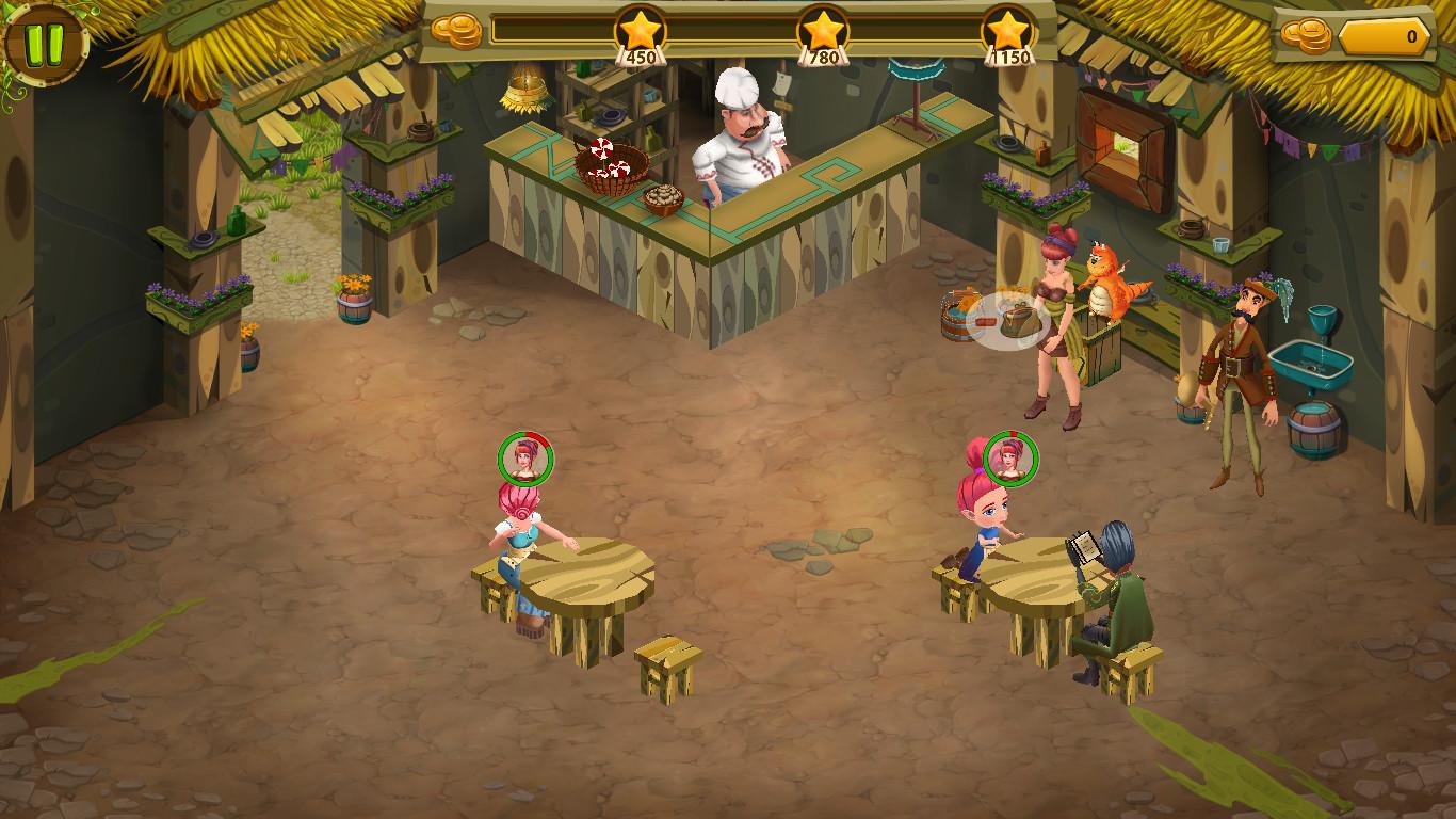 Princess of Tavern Collector's Edition screenshot
