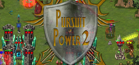 Pursuit of Power 2