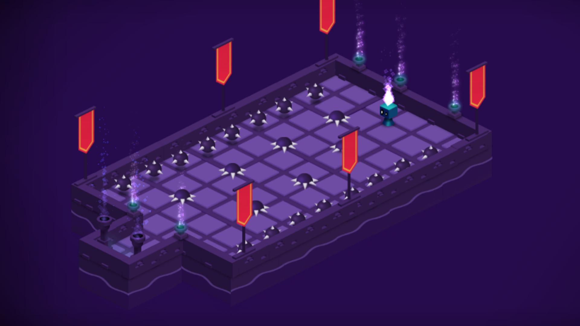Cavern Escape screenshot