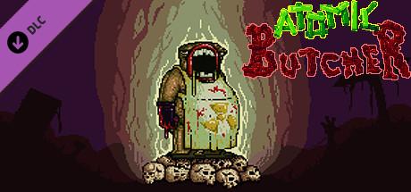 Atomic Butcher: Homo Metabolicus - Soundtrack