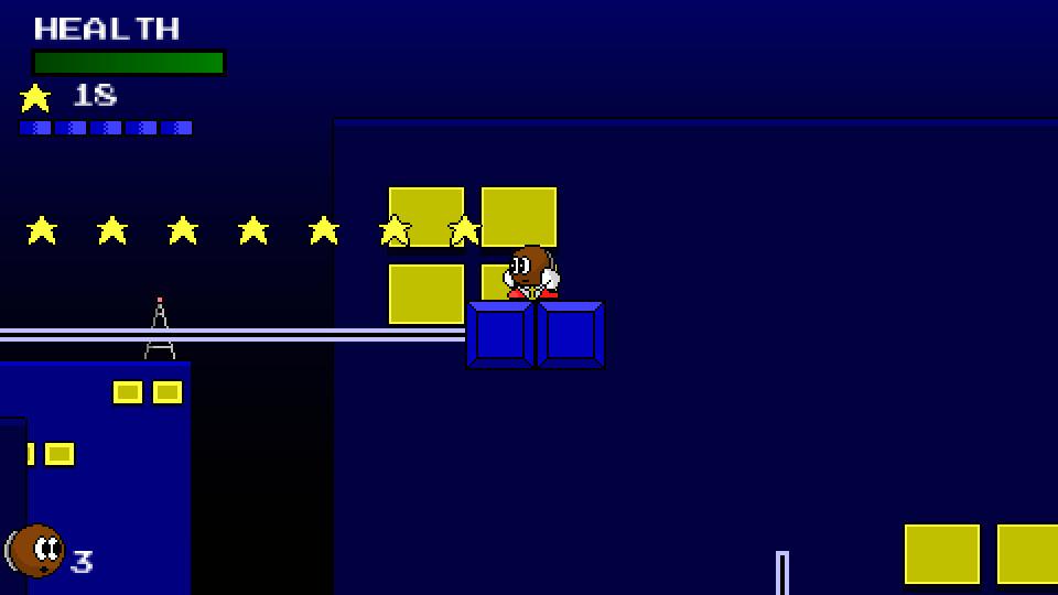 Comit the Astrodian screenshot