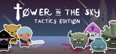 Free Tower in the Sky : Tactics Edition steam Key