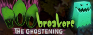 Boo Breakers: The Ghostening