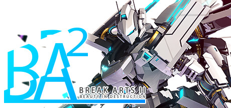Allgamedeals.com - BREAK ARTS II - STEAM