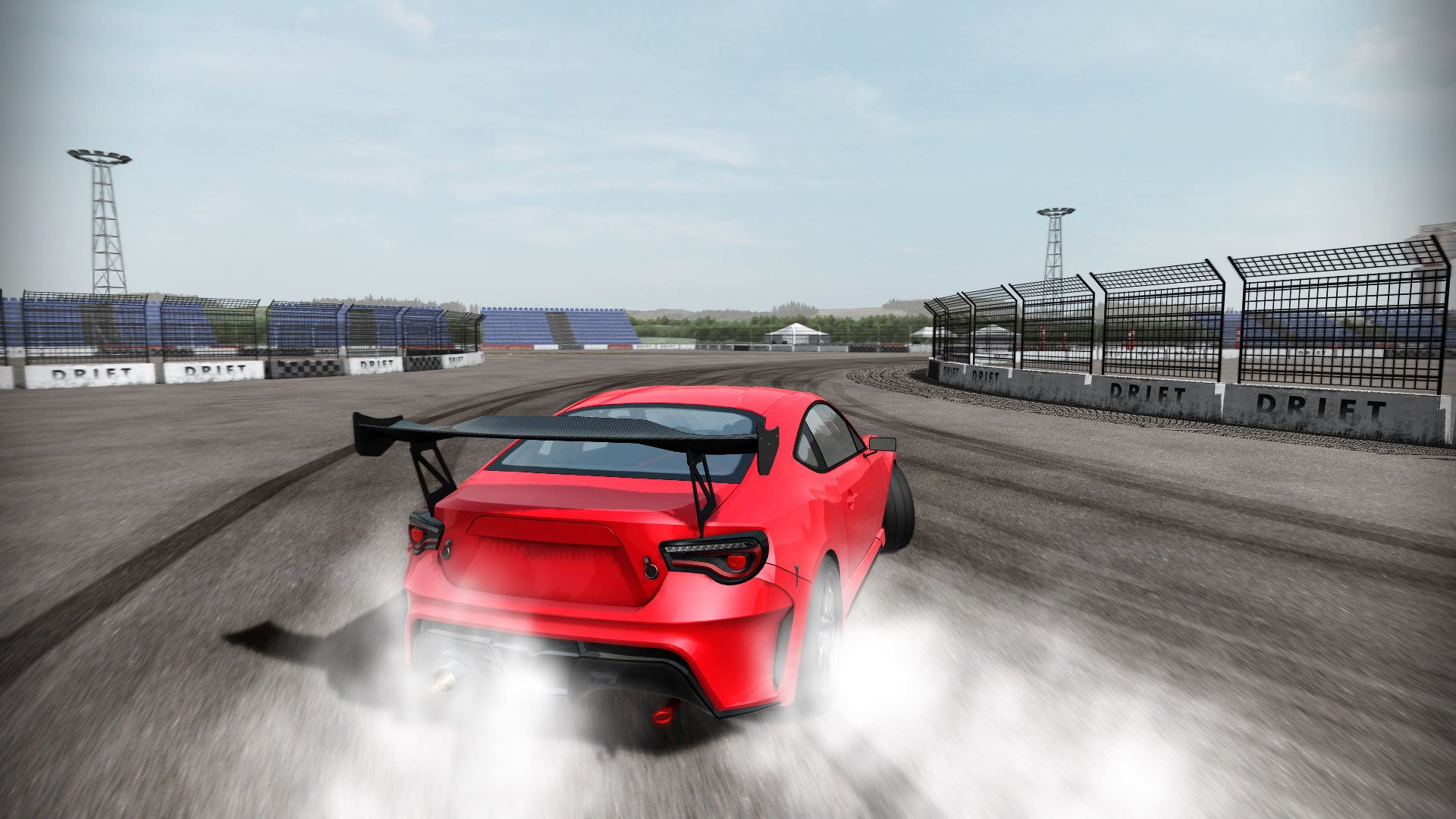 Peak Angle: Drift Online screenshot