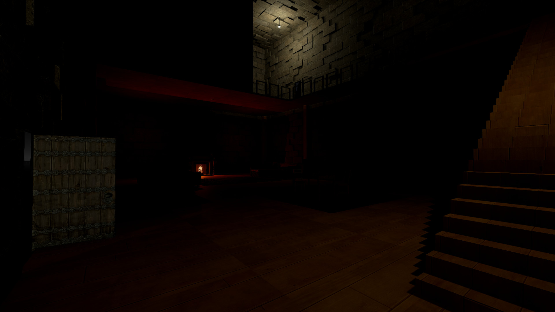 Darkness Ahead Screenshot 1