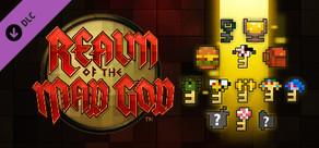 Realm of the Mad God: Super Adventurer Pack