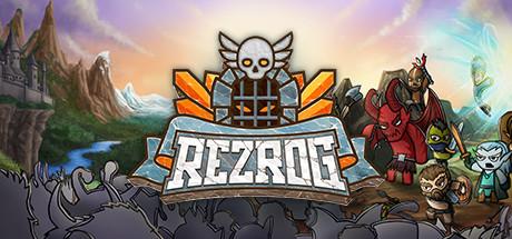 Rezrog скачать через торрент