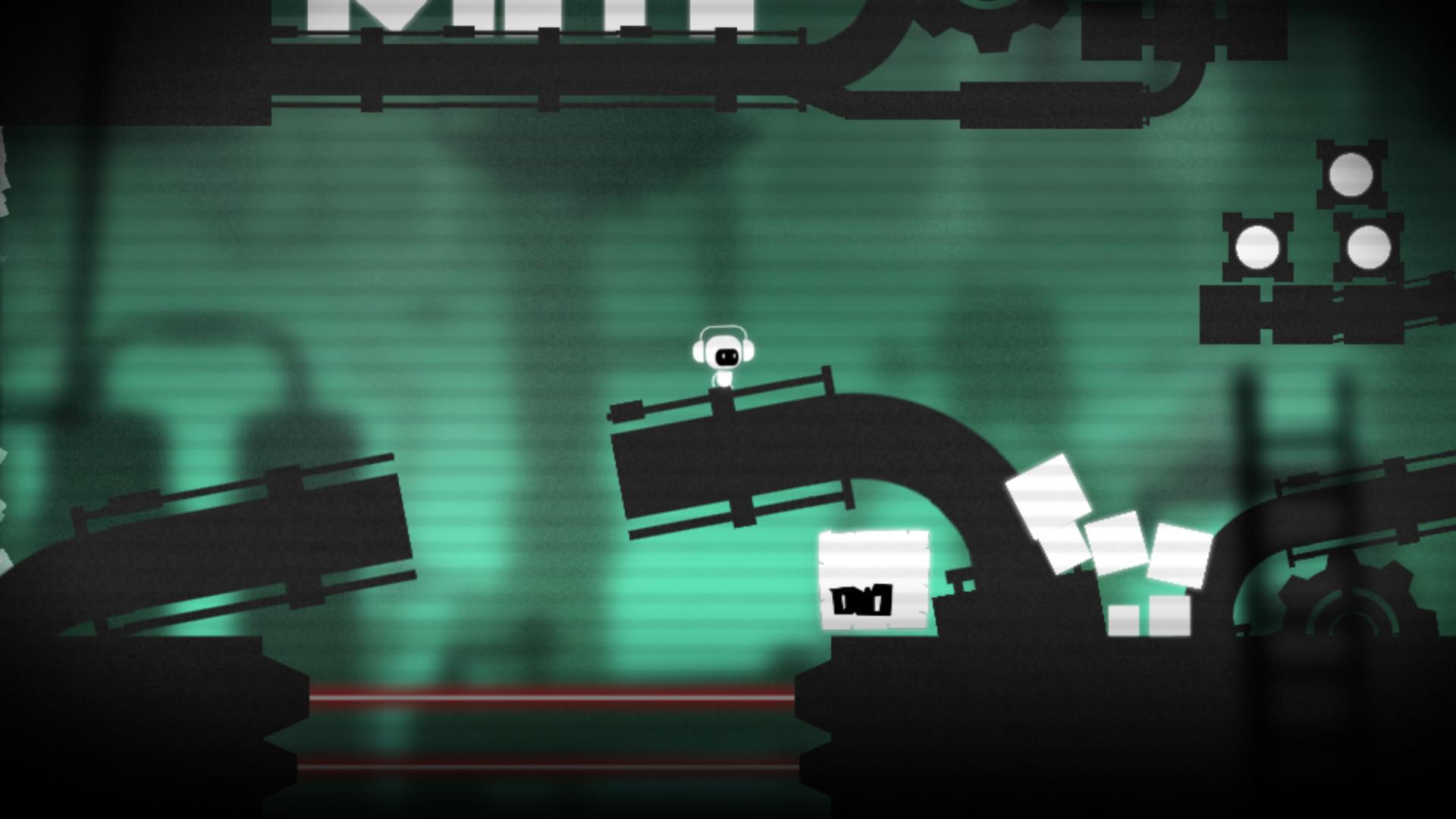 Sleeping Valley - Soundtrack screenshot