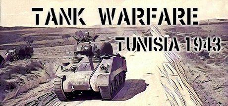 Allgamedeals.com - Tank Warfare: Tunisia 1943 - STEAM