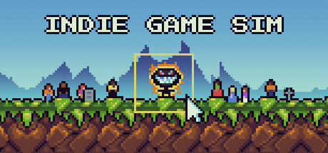 Indie Game Sim