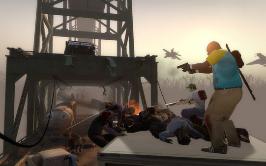 Left 4 Dead 2 screenshots