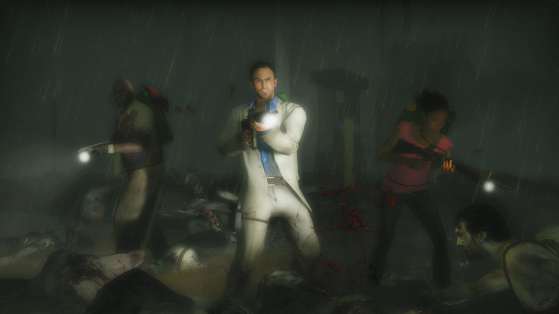 download suara witch left 4 dead