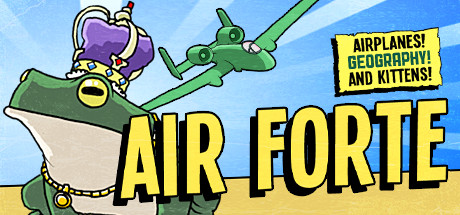 [Ключ] Air Forte (Region Free)