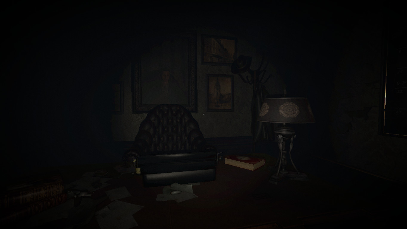 Root Of Evil: The Tailor screenshot