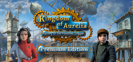 Kingdom of Aurelia: Mystery of the Poisoned Dagger Steam Game