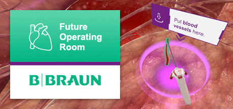 B. Braun Future Operating Room